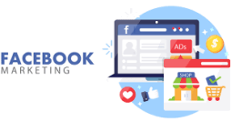 Facebook marketing by Impulsion Technologies