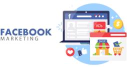 Facebook marketing by Impulsion Technologies