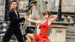 Salsa in Leipzig mit Julian & Isabell 3
