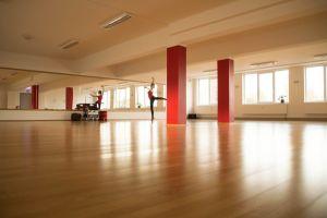 Impulso Latino | Tanzsaal
