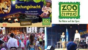 Impulso Latino | Dschungelnacht 2015 | Zoo Leipzig