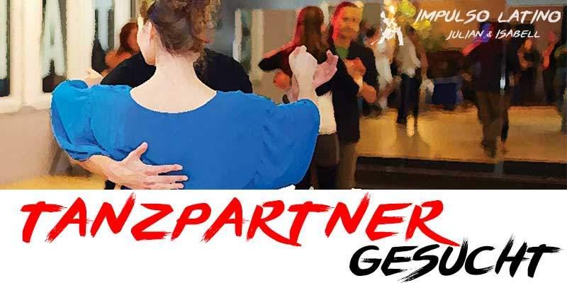 Tanzpartner gesucht