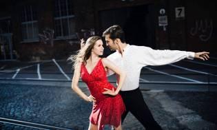 Impulso Latino   Julian & Isabell   Salsa Leipzig