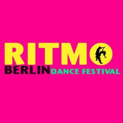Ritmo Berlin Dance Festival