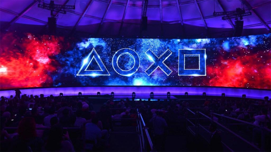 E3 2021 PlayStation