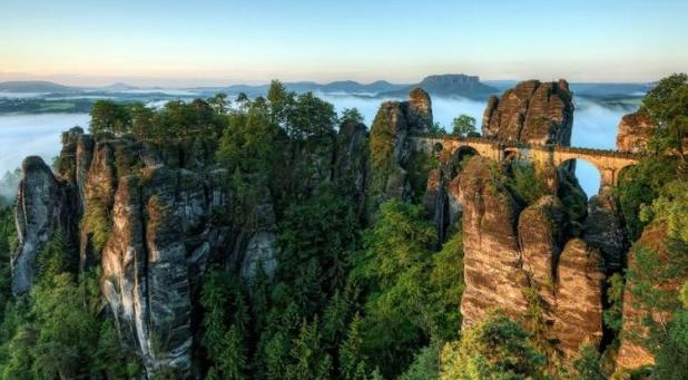 bastei most