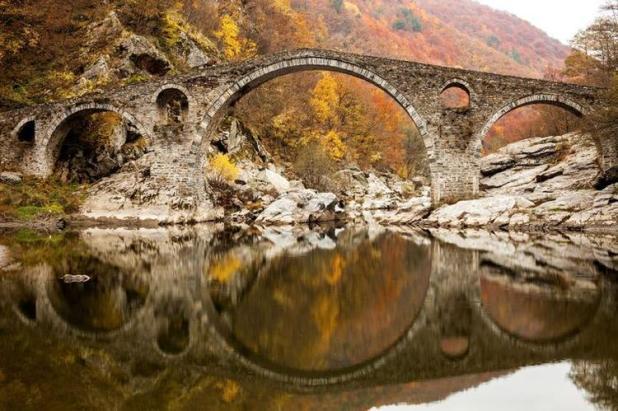 djavolji most bugarska