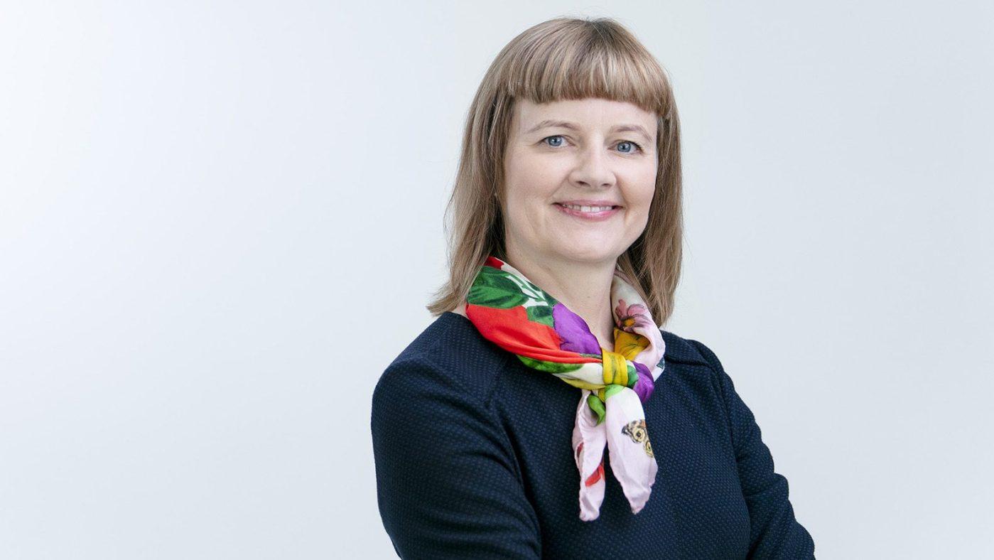 Johanna Stenholm