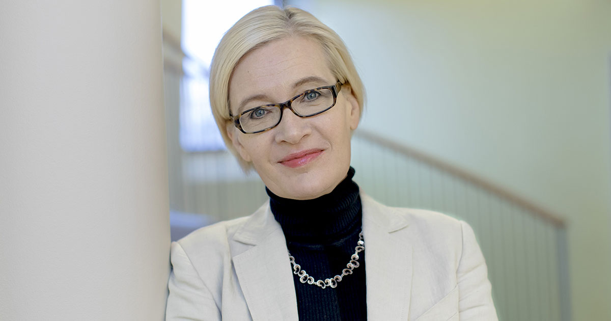 Viestintäjohtaja Susanna Niinivaara