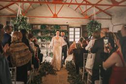 Impúribus boda Lis 9