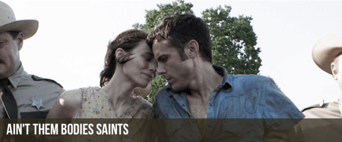 """SYNOPSIS: The tale of an outlaw who escapes from prison and sets out across the Texas hills to reunite with his wife and the daughter he has never met.    MY TAKE: """"Beautiful. Brutal. Mesmerizing. ... Poetic both narratively and visually, Ain't Them Bodies Saints is far and away one of the most memorable films this year, a hauntingly beautiful story about love, motherhood, and doing whatever it takes to be with the ones you care most about."""" ★★★★★    ROTTEN TOMATOES: 77%"""
