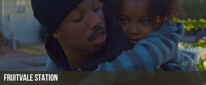 """SYNOPSIS: The true story of Oscar Grant III, a 22-year-old Bay Area resident, who crosses paths with friends, enemies, family, and strangers on the last day of 2008.    MY TAKE: """"With fantastic performances, a solid story, and a heart that beats loud, Fruitvale Station is the story of a man cut down before he could stand back up. ... Don't be surprised if, while sitting in your seat, you find a lump developing in your throat, barely able to squeeze out a breath. Simply put, Fruitvale Station punches you in the gut for all the right reasons."""" ★★★★½    ROTTEN TOMATOES: 94%"""