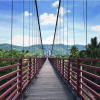 【 懶人包 】2018全台13座絕美「特色吊橋」 最高最低、最美最長全收錄