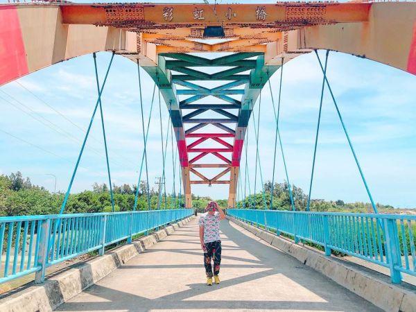 彩虹大橋 新竹景點,新竹彩虹橋, 彩虹景點,新竹彩虹橋,彩虹橋