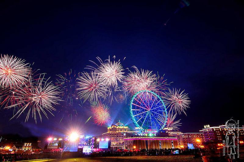 【 2019跨年 】元旦跨年4天連假怎麼玩?全台景點、限定活動、跨年活動推薦