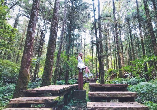 名池國家森林遊樂區