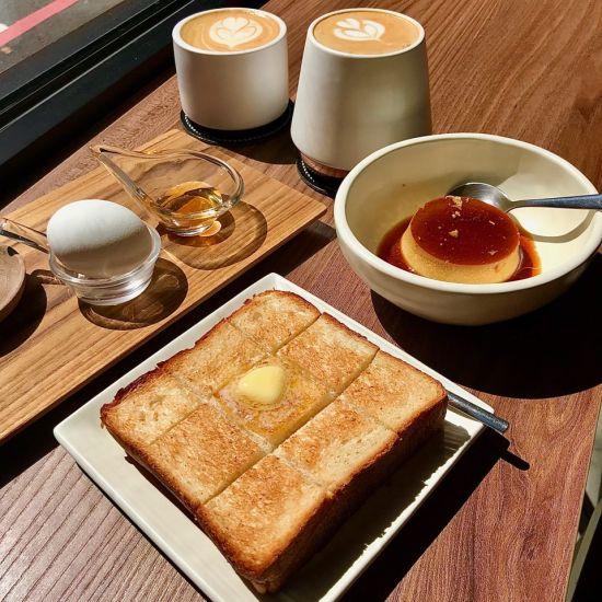 在地推薦4間中永和咖啡廳!那些不能錯過的四號公園咖啡記憶
