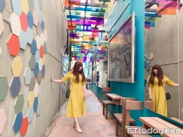 【宜蘭│頭城】頭城老街4大打卡景點推薦 彩繪巷 藝術巷拍不停