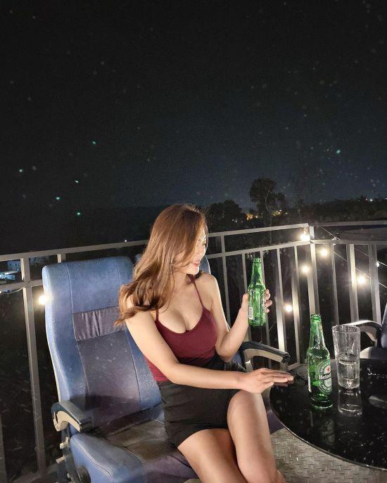 小琉球喔吼bar 小琉球酒吧