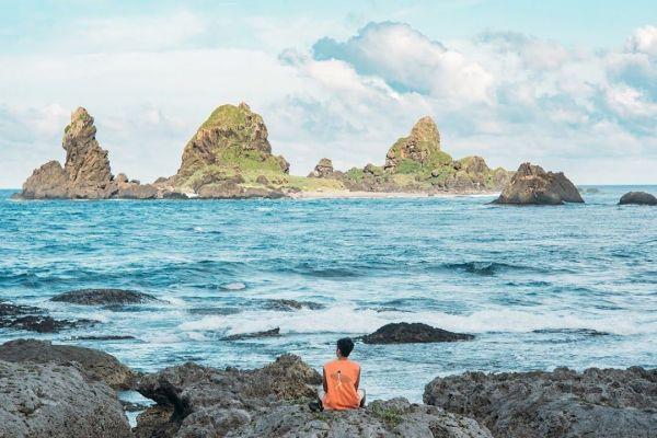 特搜!蘭嶼三天兩夜 2020東半部打卡秘境景點+必吃美食懶人包