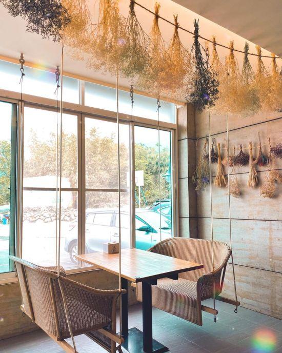 雲林景觀咖啡廳-雲頂咖啡
