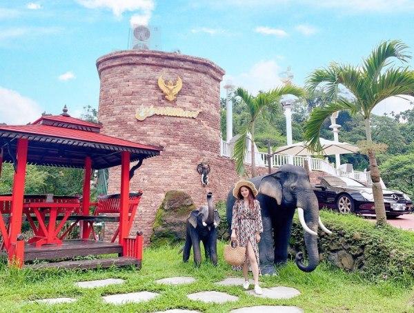 雲林景點桂林映象會館