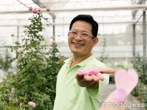 曙光玫瑰有機農場