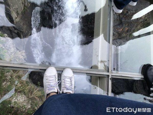 桃園一日遊|小烏來天空步道、瀑布吊橋,銅板價50元一次滿足