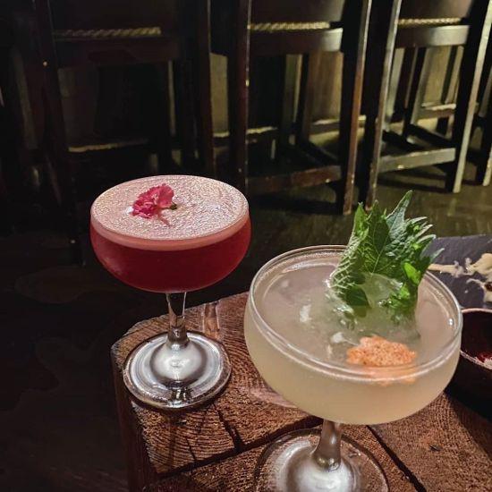 發琴吧 Ginspiration|大稻埕酒吧,大稻埕夜晚去處,大稻埕餐酒餐廳