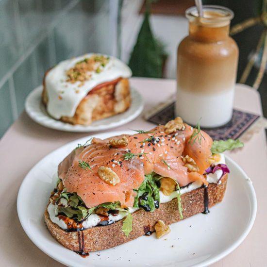 TAMED FOX|台北健康餐廳,台北減肥餐,台北蔬食餐廳,大同區健康餐廳,健康飲食