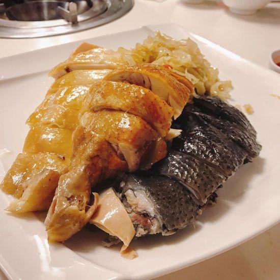 雞家莊-三味雞|台菜餐廳推薦,台北聚餐推薦,家庭聚餐推薦,台北美食,全台美食