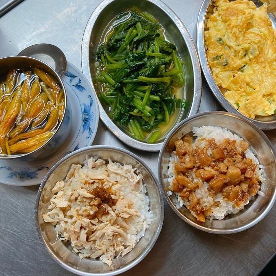 方家雞肉飯-雞肉飯|寧夏夜市美食,台北夜市,夜市美食,台北美食,夜市小吃