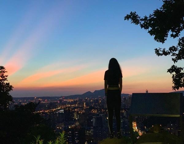 景美仙跡岩步道|景美步道|台北步道|北部步道|