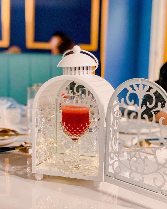 台北美食|台北餐廳|台北餐酒館|台北酒吧|跨年餐廳|聖誕餐廳|Leone Restaurant&Bar