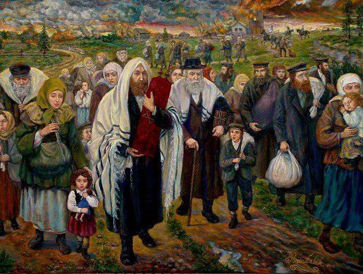Image result for изгнание евреев