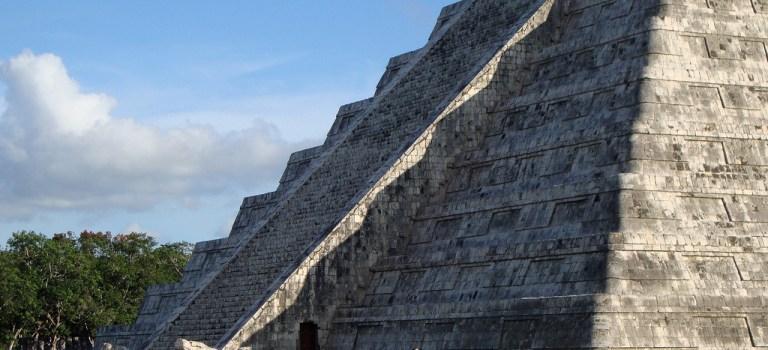 Die Maya und der Weltuntergang 2012