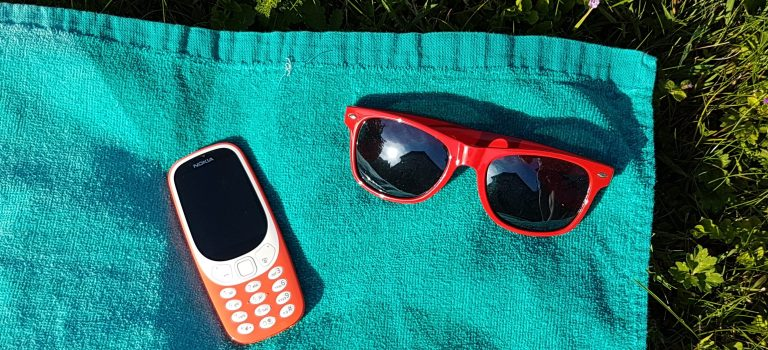 Das Nokia 3310 im Test