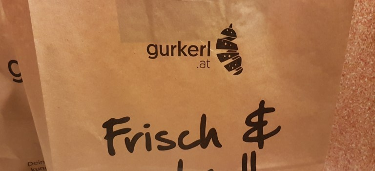 Gurkerl.at Sackerl