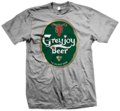 Greyjoy-Beer