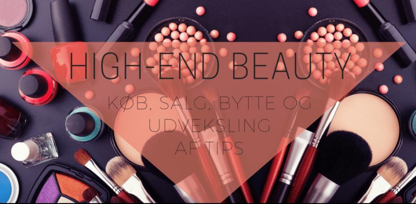 makeup, skønhedsprodukter, salg af makeup, billigt makeup, billige skønhedsprodukter