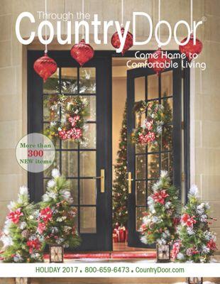 Online Catalog Amp Country Door