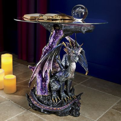 Dragon Table From Seventh Avenue DB722859