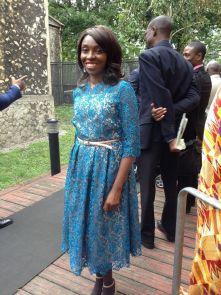lace blue day dress_o