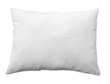 buy a little pillow company hypoallergenic toddler pillow in white 13x18 inches ages 2 4 online best prices in india rediff shopping