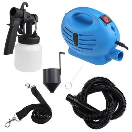 Kawachi Electric Automatic Paint Spraying Spray Sprayer Even Painting System Kit Online Best S In India Rediff Ping