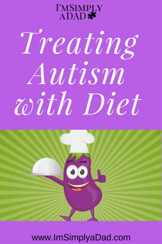 Treating Autism with Diet: