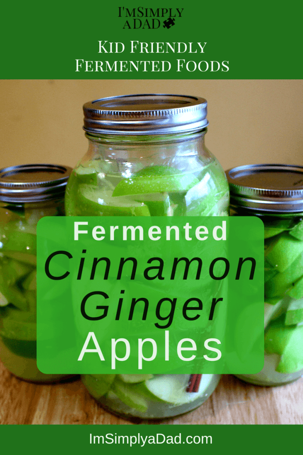Fermented Foods: How to make DIY cultured vegetables and fruits for kids. These easy kid-friendly recipes feature apples, blueberries and carrots. Kimchi and sauerkraut are great, but cabbage is not the only food you can lacto-ferment. Add homemade fermented foods to your family's diet to take advantage of their many benefits. The high amount of probiotics will boost your immune system and improve gut health.