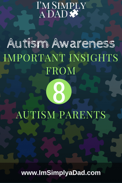 Things Autism Parents Want you to Know. Autism Awareness