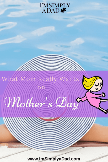 Mother's Day Gifts: What Does Mom Really Want