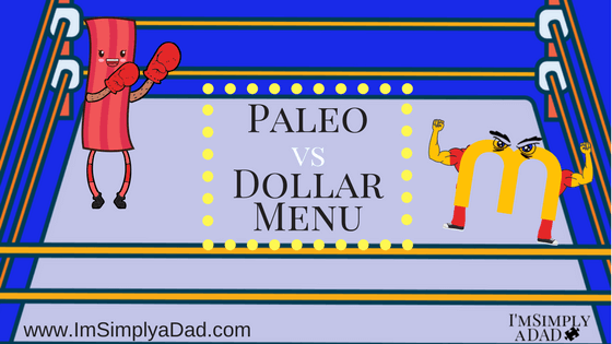 Budget Paleo: Save Money: Eat Paleo